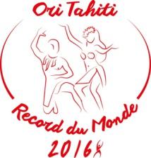 Prêts pour battre le record du monde 'ori tahiti ?