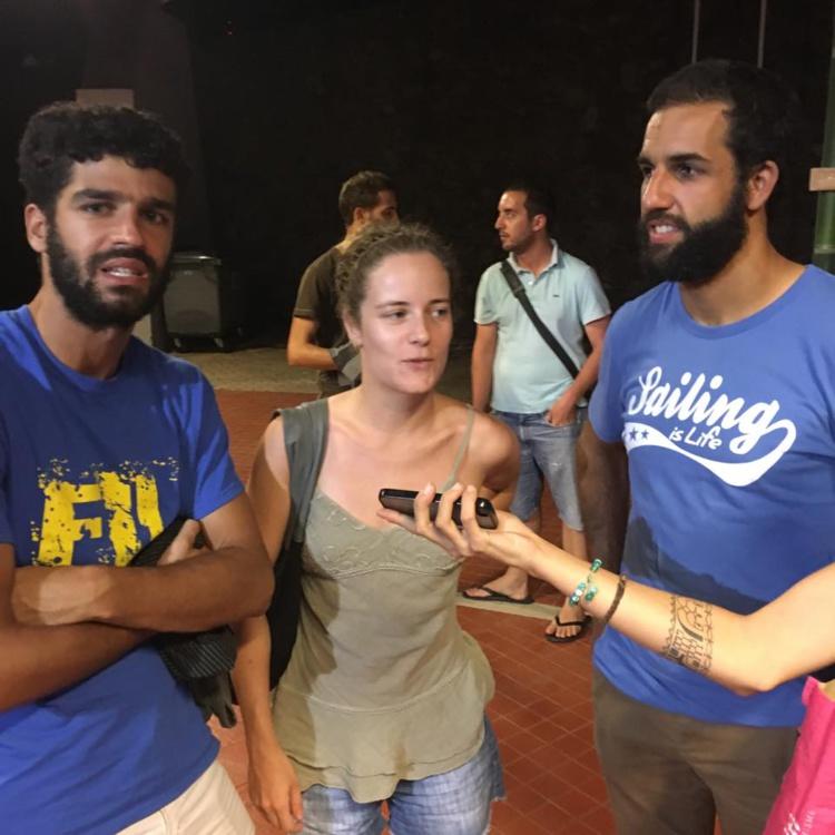 7e Nuit du court océanien : un public conquis