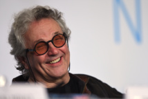 Le réalisateur australien George Miller présidera le jury de Cannes