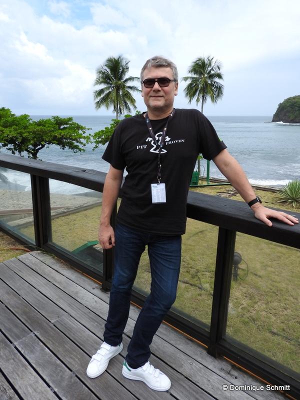 """Fifo : """"Raimana World"""" ou l'esprit du surf polynésien capté par la caméra d'Antoine Laguerre"""