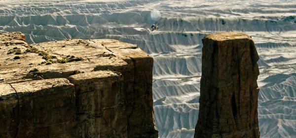 Point Break – Ce soir au Majestic : Le film promet du grand spectacle