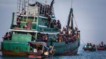 Australie: Black-out sur la question des passeurs payés pour refouler des réfugiés