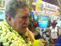 Le salon du tourisme a ouvert ses portes ce matin à la salle Aorai Tinihau
