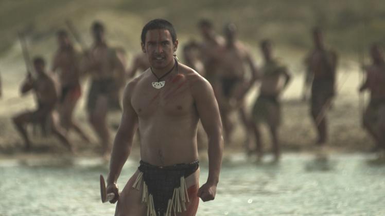 """Le film """"Tupaia"""", fruit d'une collaboration entre Ma'ohi et Maori, a obtenu le 3e prix spécial du jury."""