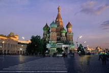 A Saint-Pétersbourg, le policier tirait sur les voitures mal garées