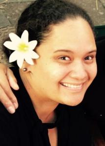 Portrait d'une étudiante:  La Polynésie loin des yeux, près du cœur