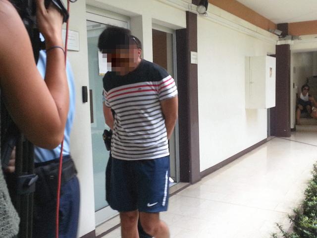 L'ancien entraîneur de boxe mis en cause n'a pas convaincu le juge des libertés et de la détention ce lundi, qui l'a maintenu provisoirement à Nuutania, notamment pour éviter tout contact avec les victimes.