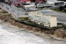 Gironde: pas d'indemnisation pour les habitants d'un immeuble menacé par l'érosion côtière
