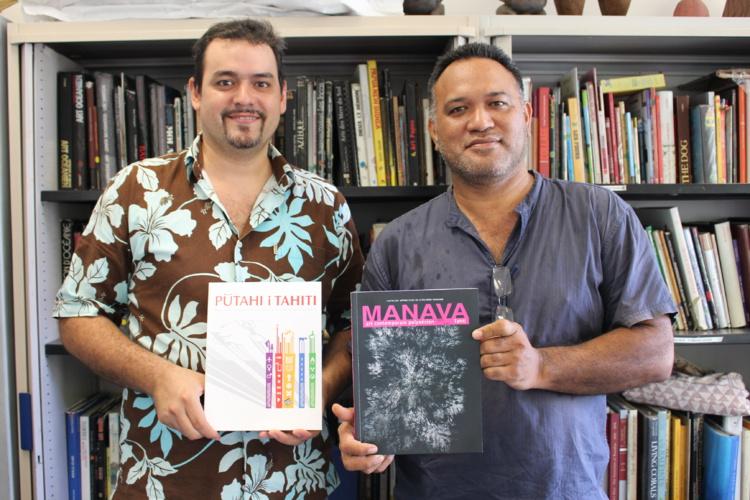 Manava, le nouveau catalogue du Centre des métiers d'art