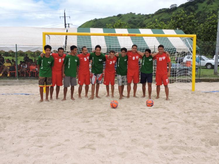 Air Tahiti Tumaraa Beach Cup 2016 : un grand événement sportif à venir
