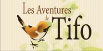 Les aventures de Tifo, épisode 7 : pour la saison 2, Tifo déménage