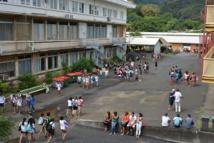 L'éducation polynésienne est à la traîne