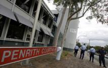 Canberra dans l'embarras face à cinq orphelins de jihadistes australiens coincés en Syrie