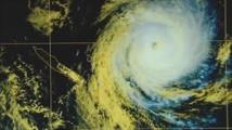 Pré-alerte cyclonique en Nouvelle-Calédonie