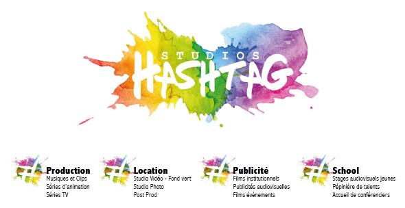 Les nouveaux Studios Hashtag réalisent leur premier stage de cinéma