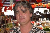 Bertrand, 45 ans, architecte.