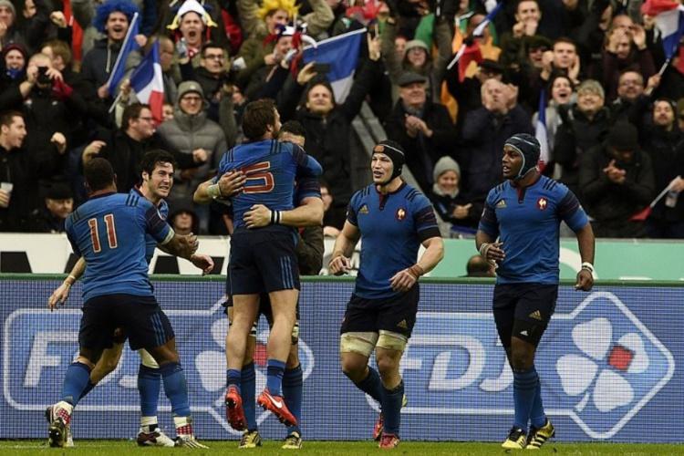 Tournoi des 6 nations : le XV de France enraye enfin la machine irlandaise