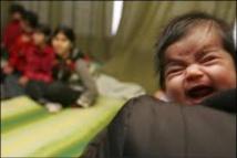 Australie: un hôpital refuse de renvoyer un bébé dans un camp de réfugiés