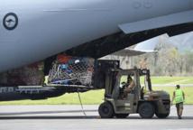 Réfection de la piste de l'aéroport international de Port-Vila : les travaux devraient commencer très vite