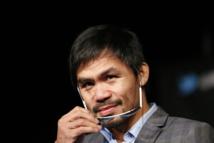 """Philippines: Les couples gays """"pires que les animaux"""", selon le boxeur Pacquiao"""