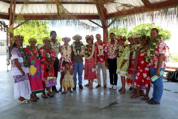 La première journée polynésienne du collège de Makemo a été une réussite