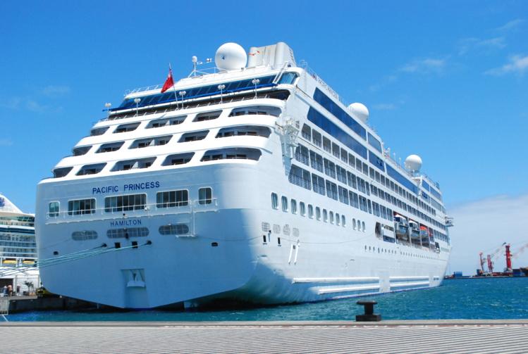 Le Tahiti Cruise club change de Président