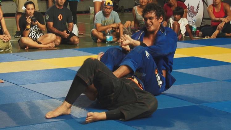 JJB « Tahiti Brazilian JJ 2 » : Le niveau est en constante progression