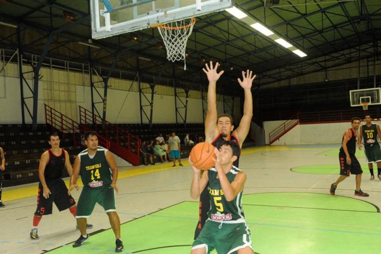 Basket « championnat fédéral » : SDJ retrouve ses marques face à Central