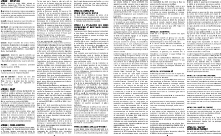 Le projet de loi du Pays relatif à la protection des consommateurs bientôt à l'assemblée