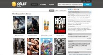 Hollywood attaque en Australie un site de streaming