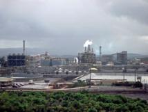 Calédonie: grève à la Société Le Nickel sur fond d'inquiétude pour l'emploi