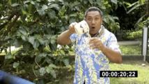 Deux films pour célébrer le miracle de l'eau à Bora Bora