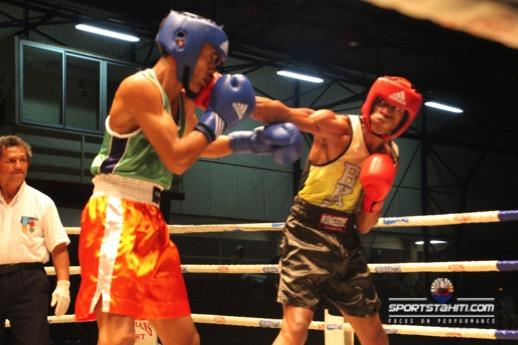 Boxe: l'ultime combat se prépare