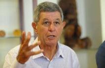 Calédonie/nickel: le sénateur Frogier (LR) veut que l'Etat prenne le controle de la SLN