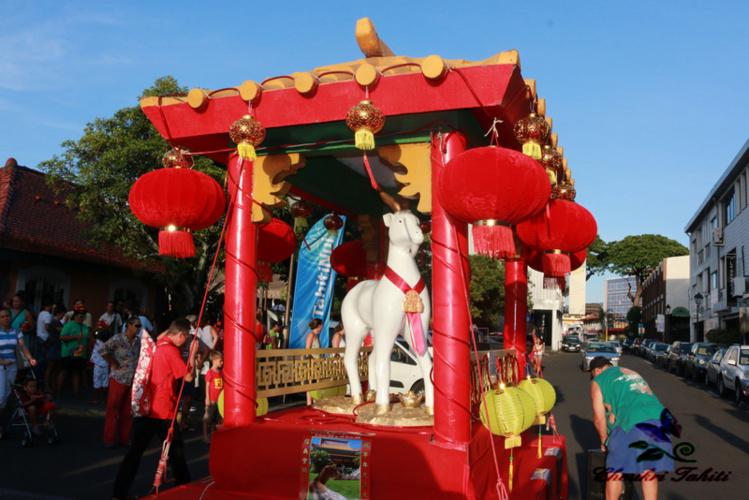 Cette fête traditionnelle clôturera les festivités du Nouvel an chinois.