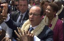 Visite présidentielle: un programme bien chargé...à suivre sur Tahiti Infos en live blog lundi