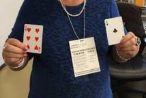A Vegas, des cartes à jouer pour départager Clinton et Sanders
