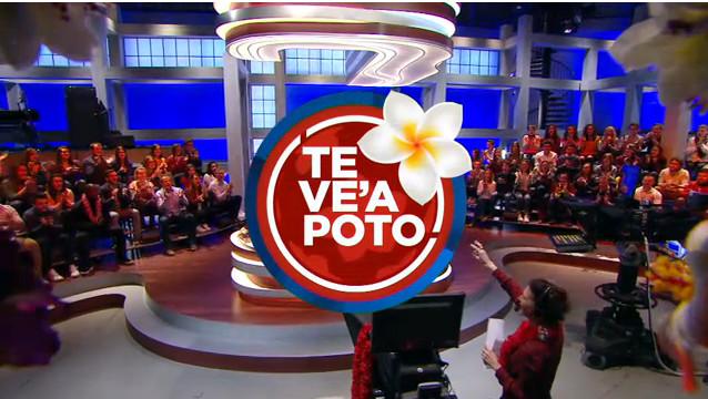 Le Petit Journal s'est rebaptisé Te Ve'a poto mardi.