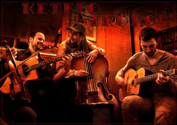 Ketolo Tropo compte parmi les invités de prestige du Tahiti Festival Guitare.