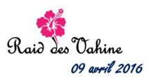 Le Raid des vahine aura lieu le 9 avril