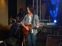 Manea remporte le Tahiti Festival Guitare