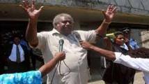 Décès du père de l'indépendance des îles Salomon