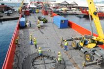 L'OPT pourrait mettre en œuvre dès cette année une liaison internet câblée entre Tahiti et les îles Marquises.