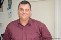 Olivier Kressmann, président du Medef Polynésie.