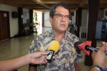 """Radio Maohi : une """"peine d'avertissement"""" requise contre Edouard Fritch, délibéré le 24 mai (Màj)"""