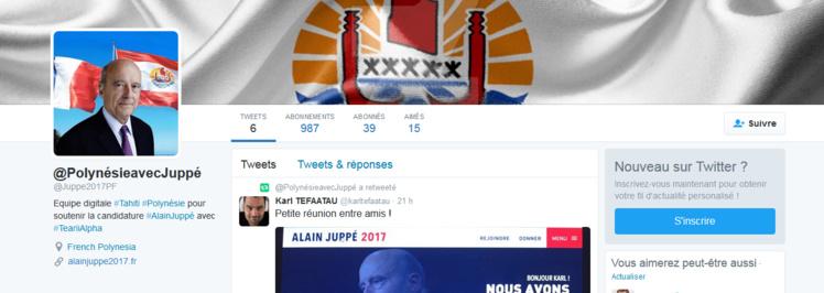 """La campagne pour Juppé c'est """"reva"""" !"""