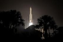 Nouveau lancement réussi pour Ariane 5