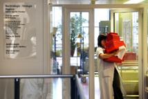 L'épidémie de grippe, déjà finie en Corse, continue dans d'autres régions