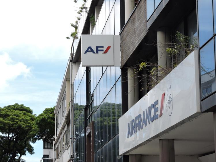 Air France : un appel à la grève pour le 14 mars