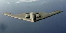 Trois bombardiers furtifs américains déployés dans la zone Asie-Pacifique